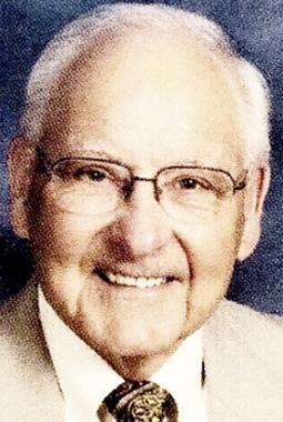 Alfred C. Giberson