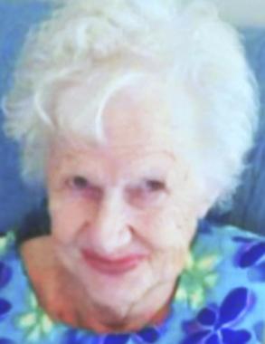 Gladys Welch | Obituary | Bangor Daily News