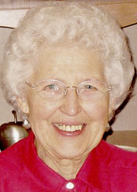 Marilyn F. Lloyd