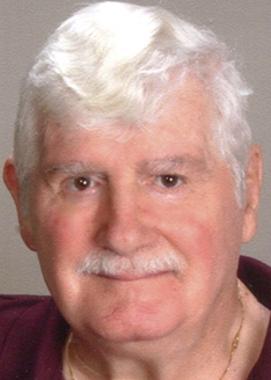 Gary F. Jarvis