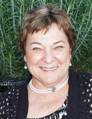 Carol Ann Beckwith