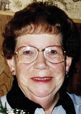 Mildred  Bossie