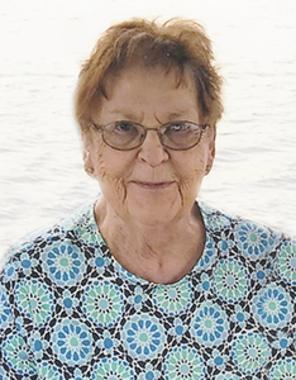 Alphena M. Ouellette