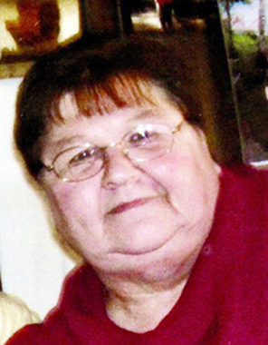 Linda Ann Raymond