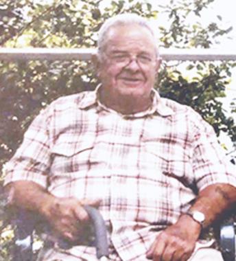 Kenneth B. Bridges