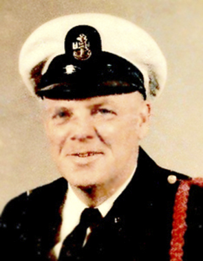 Joseph Patrick Ryan
