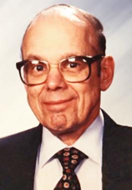 Joseph J. Falter