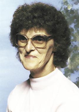 Marilyn Ann Crowe
