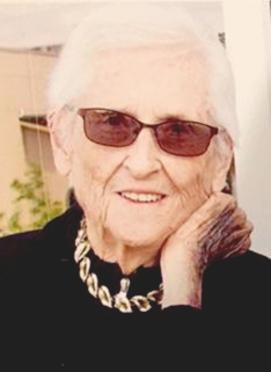 Ann Patricia