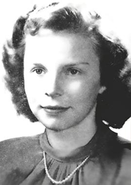 Jeanette Kinney Cakouros