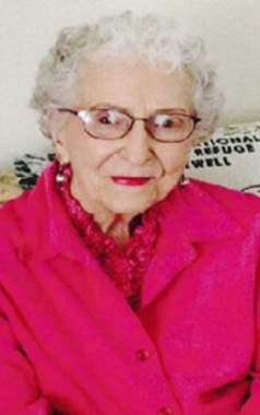 Grace Terry | Obituary | Record Eagle