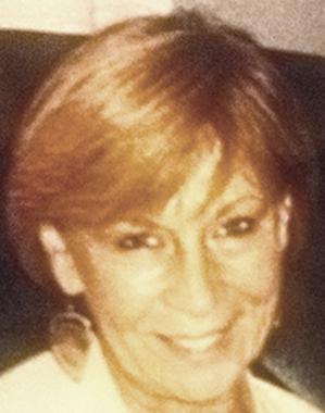 Glenda Marie Frank