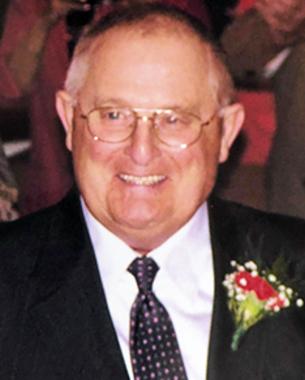 Donald J. Dumond