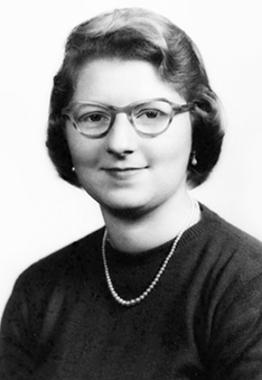 Joan Pearl Martin