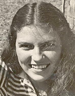 Alice Ann Hawkes