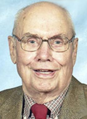 Howard Weld