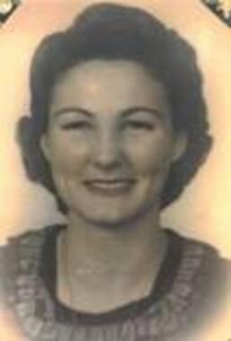 Betty Rae Barnard