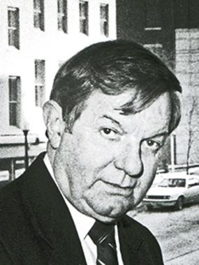 John Wilson Lefebvre