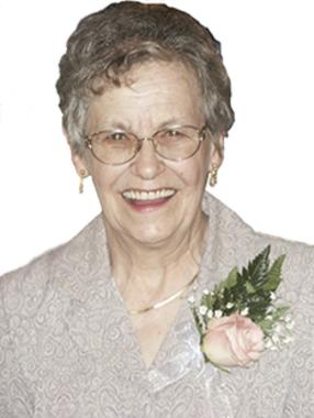 Fernande J. Plourde
