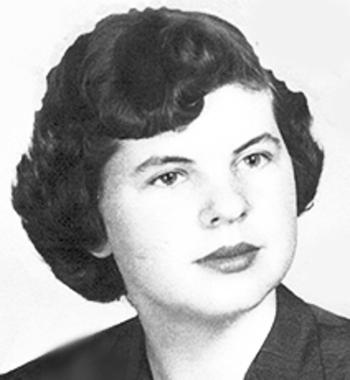 Arlene M. McNeal