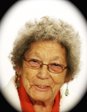 Mary Blanche Sockabasin