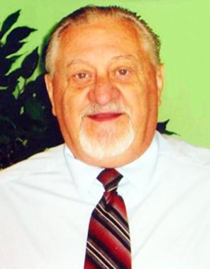 Bernard L. Jordan