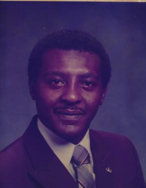 Deacon Willie C.  Chapple