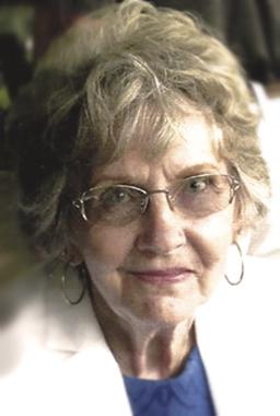 Jacqueline P. (Gordon) Francis