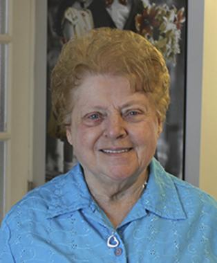 Lauretta V. Berube