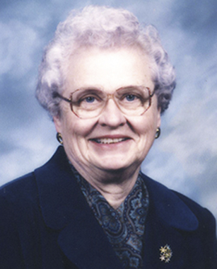 Marguerite  Munroe