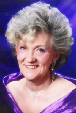 Joanne Delores  Bouch Wilcox