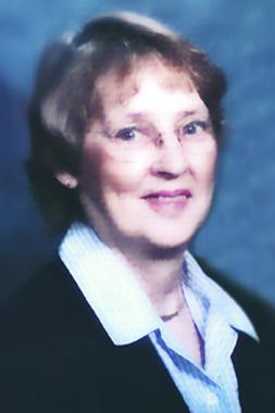 Georgette Susan (Michaud) Pelletier
