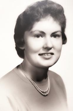 Lois O. Morton