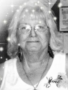 Carolyn A. (Cunningham) Easley