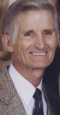 Billy J. Cooper