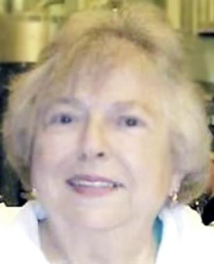 Jane Elizabeth Solman Maguire
