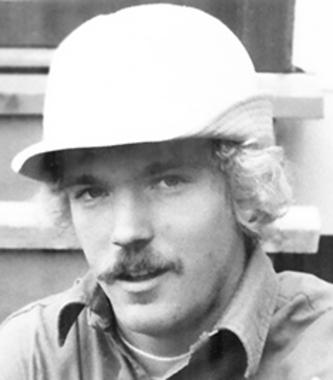 Brian G. Webb