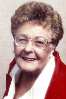 Jeanette M. Witham