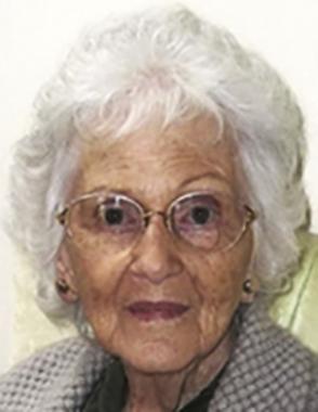Roberta M. Staples