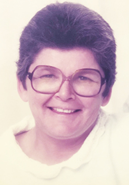 Marilou E. Grunwald