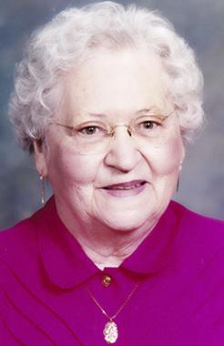 Irene  Charette