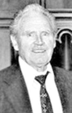 William  McCaffrey