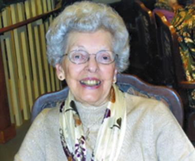 Phyllis Lonko Leach