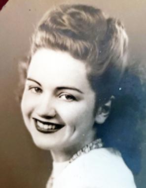 Gloria N. Martin