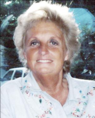 Joan B. (Flaherty) Barrett