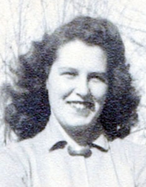 Barbara Jean (Brown) Lary