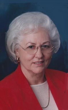 Eva Mae Pittman