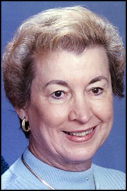 M. Anne Spinney