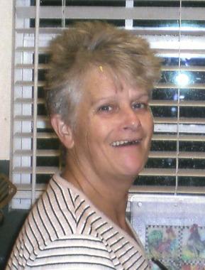 Joyce Ann Callaway