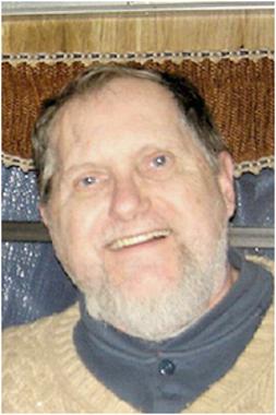 Bruce Earl Grover